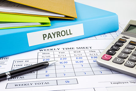 Russells Accountants - Payroll Service