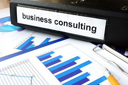 Russells Accountants - Business Consulting Service