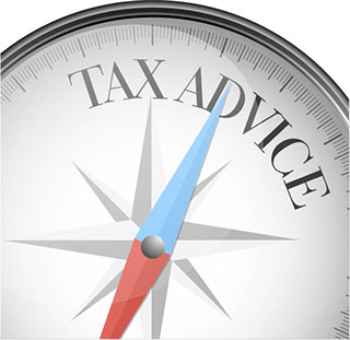 Russells Accountants - Tax Advice Service